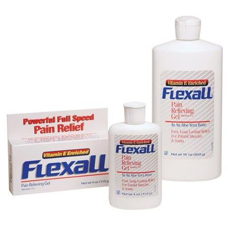 Flexall 454 Regular Strength