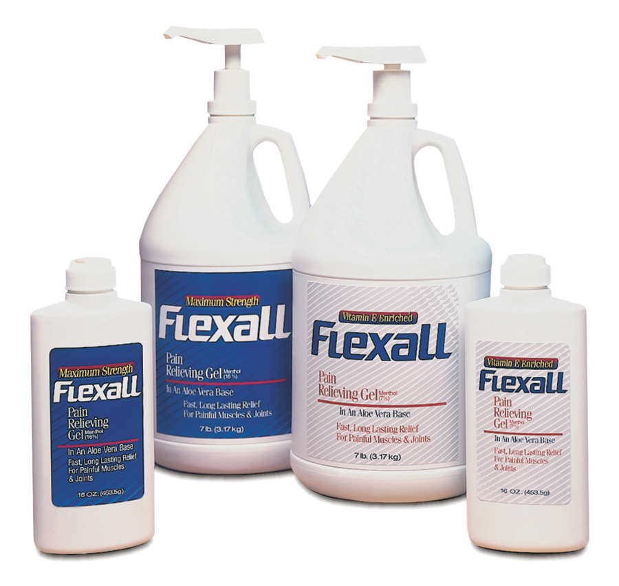 Buy Flexall Pain Relief